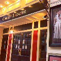 Comedy Theatre, London