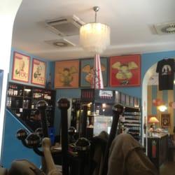 Sfashion Cafe', Torino
