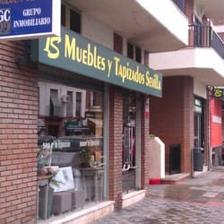 Muebles y Tapizados Sevilla - Furniture Stores - Triana ...
