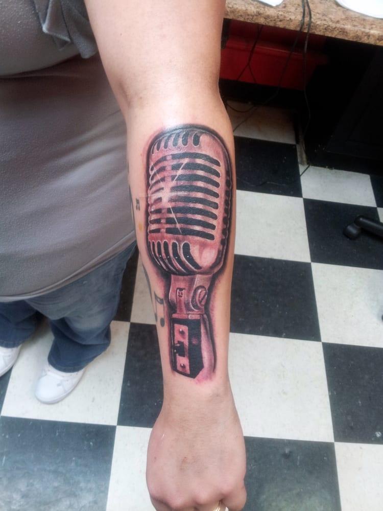 rock n roll tattoo tattoo las vegas nv united states