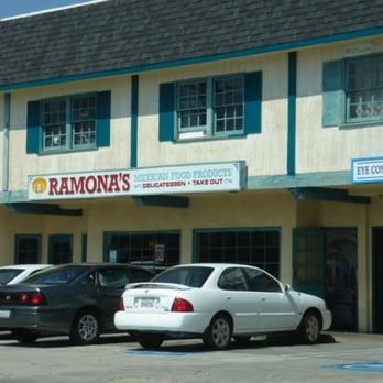 Ramona S Mexican Food Torrance Ca