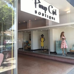 Cute Clothing Boutiques In La Canada Ca Pinup Girl Boutique Burbank