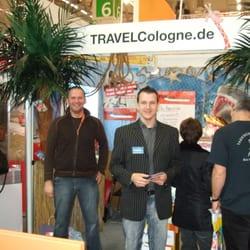 Reisebüro TRAVELCologne.de Köln, Bornheim, Nordrhein-Westfalen, Germany