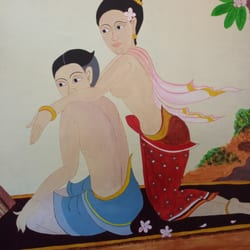 buddinge thai massage vis din pik
