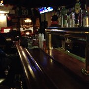 Donovan's Pub - There is a nice dining room over there..to lazy to walk - Woodside, NY, Vereinigte Staaten
