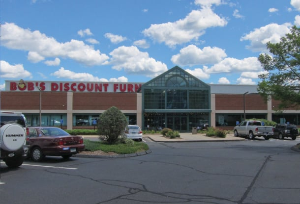 Bob's Discount Furniture Furniture Stores 428 Tolland
