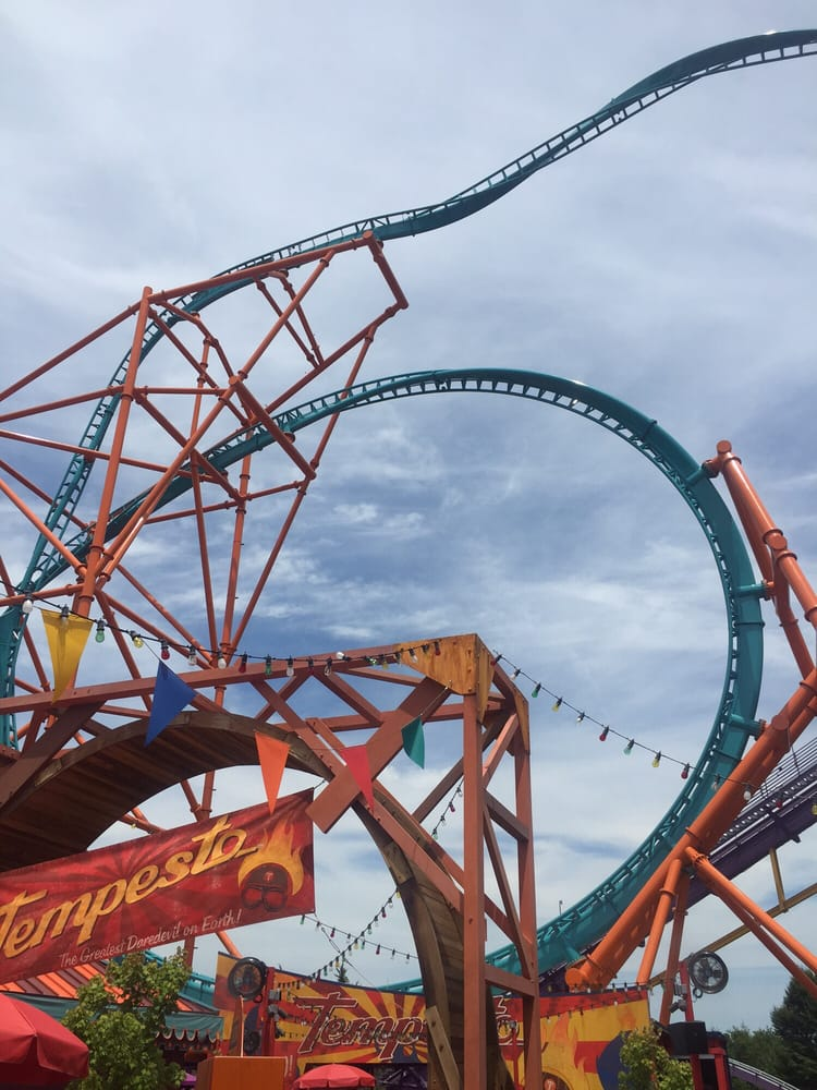 Busch Gardens 873 Photos Theme Parks Williamsburg Va United States Reviews Yelp