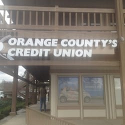 Orange County's Credit Union - Lake Forest, CA | Yelp