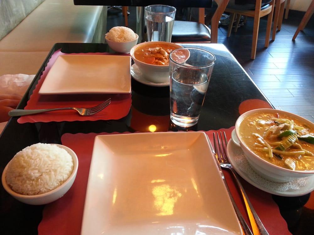 Little Thai Kitchen 38 Photos Thai 4 West Ave Darien Ct United States Reviews Menu