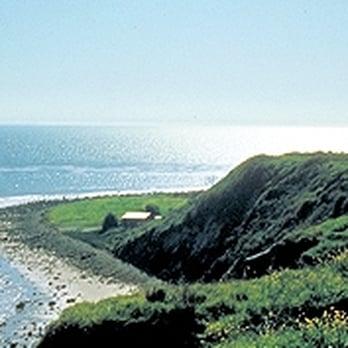 capitan beach state park goleta