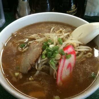 Ramen ya 136 photos chinese restaurants kahului hi for Asian cuisine maui