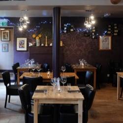 Nonna's Kitchen - Édimbourg, Edinburgh, Royaume-Uni