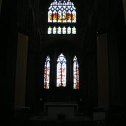 Basilique Saint Michel : l'Autel