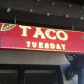 Los Patios - San Clemente, CA, United States. Best Taco Tuesday around!