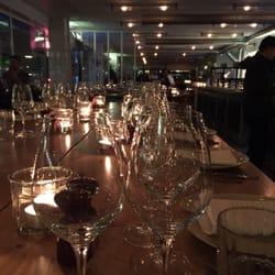 date restaurant københavn Bornholm