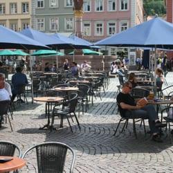 Maxbar, Heidelberg, Baden-Württemberg
