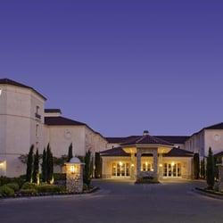 Hyatt Vineyard Creek Hotel And Spa Yelp