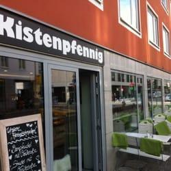 Cafébäckerei mit lustigem Namen:…