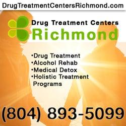 Drug Treatment Centers Richmond - Dumbarton - Richmond, VA - Yelp