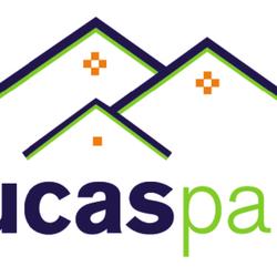 Lucas Paint logo