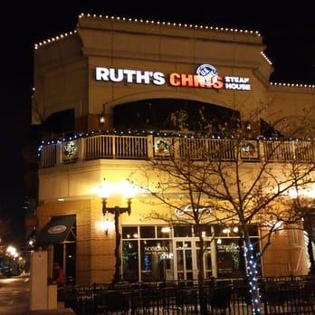 ruth s chris steak house 158 photos 123 reviews