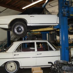 Mercedes benz seitz european motors santa rosa ca yelp for Mercedes benz repair santa rosa