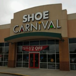 'Save with 3 Shoe Carnival coupon codes and sales. Get Shoe Carnival coupons and promos. Today's top offer: $10 Off $+ In-store & Online.