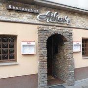 Gaststätte ATHENS, Cologne, Nordrhein-Westfalen, Germany