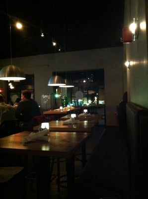 The Salty Pig - the interior - Boston, MA, Vereinigte Staaten