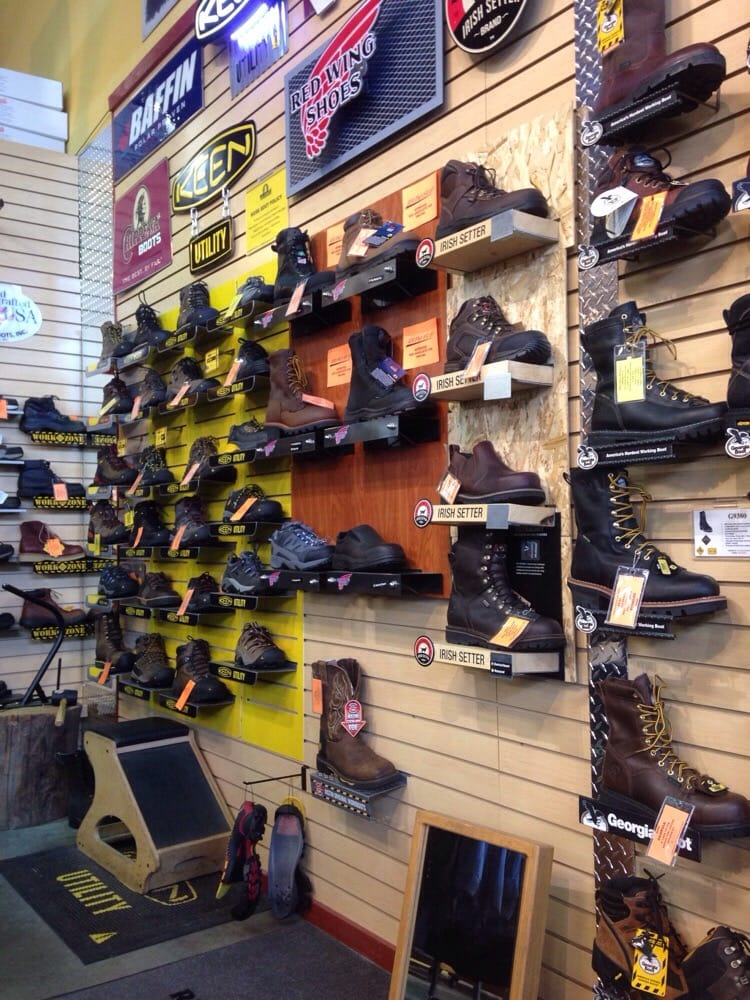 Best Cheap Shoe Stores Yelp