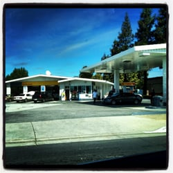 Evergreen shell auto care closed garages evergreen for United motors san jose