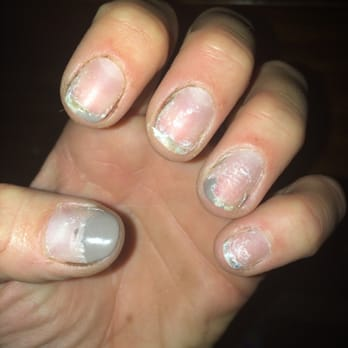 fantasy nails rock hill sc