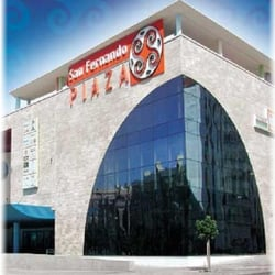 San Fernando Plaza, San Fernando, Cádiz