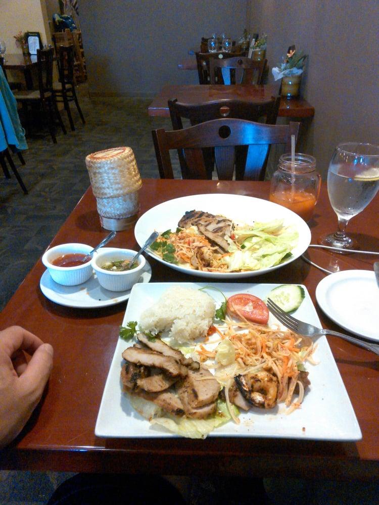 Thai Takeaway Restaurant Near Me