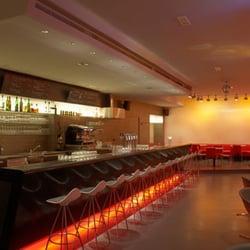 Solaris Bar/Cafe im OK, Linz, Oberösterreich