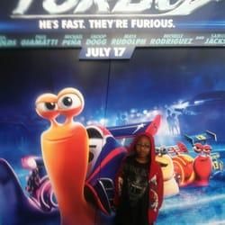 Movie nursery rd md