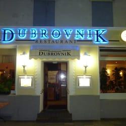 Restaurant Dubrovnik, Krefeld, Nordrhein-Westfalen