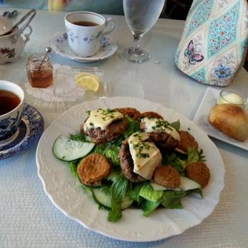The Royal Tea Room La Plata Md