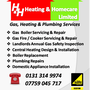 Heating & Homecare Limited