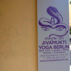 Jivamukti Yoga Berlin, Berlin