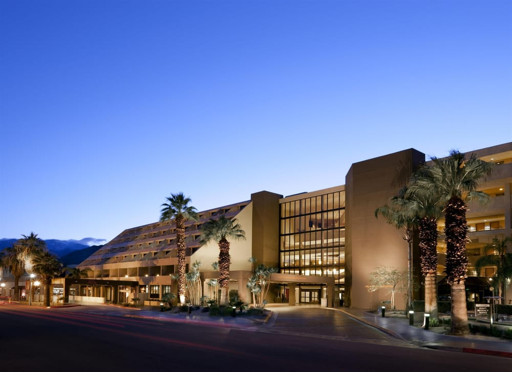 Hotels Near Me Palm Springs