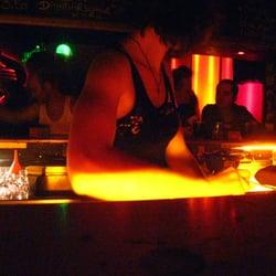 Cobra Bar, Hamburg