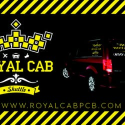 I Cab Panama City Beach Royal Cab LLC - Panama City