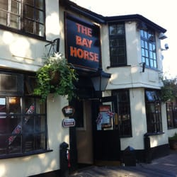 The Bay Horse, Wigan, Greater Manchester
