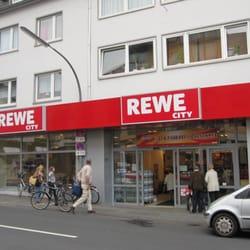 rewe city supermarkt dellbr ck k ln nordrhein westfalen beitr ge fotos yelp. Black Bedroom Furniture Sets. Home Design Ideas