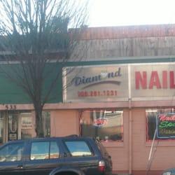 Diamond Nails Queen Anne Ave 14
