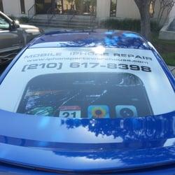Cell phone repair san antonio weather