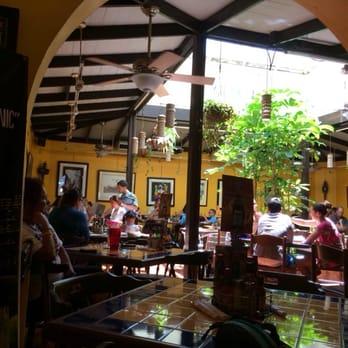 el patio de sam 52 photos latin american restaurants