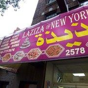 Laziza of NY Pastry Shop - Astoria, NY, United States