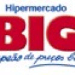 Hipermercado Big, Curitiba - PR